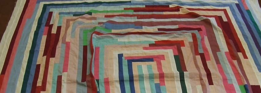 strip quilt photo small
