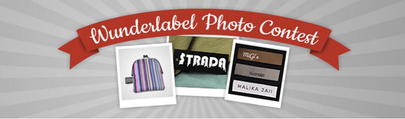 Photo contest, winners, handmade items