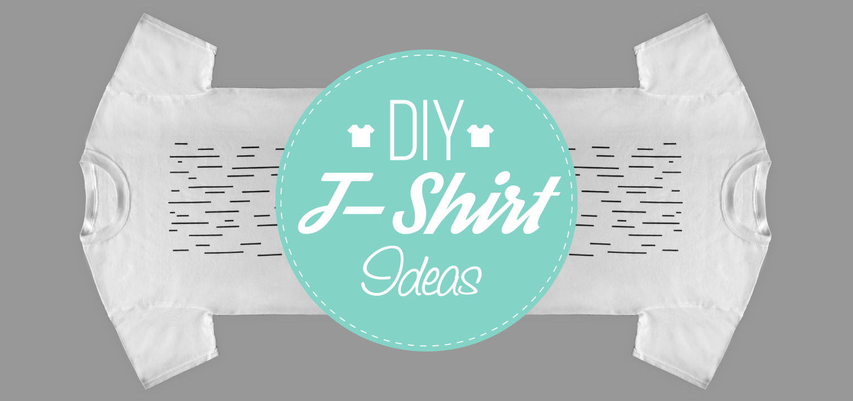 diy shirt ideas intro