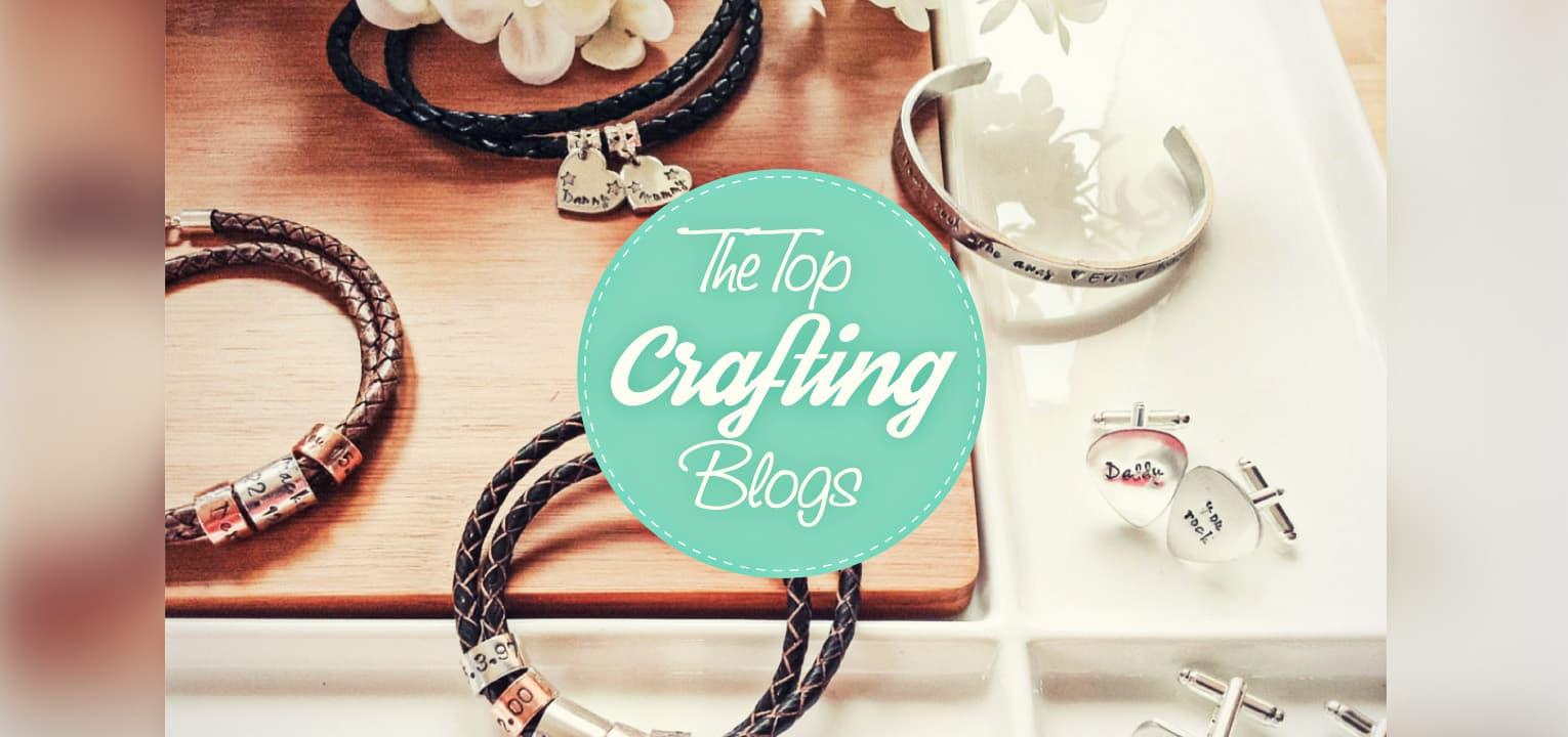 the top crafting blogs