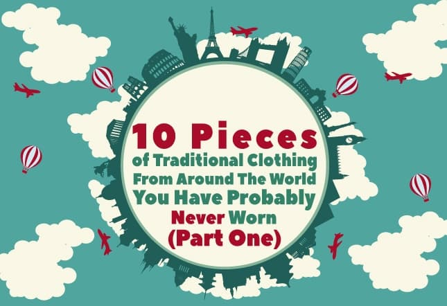 clothing around the world featured image