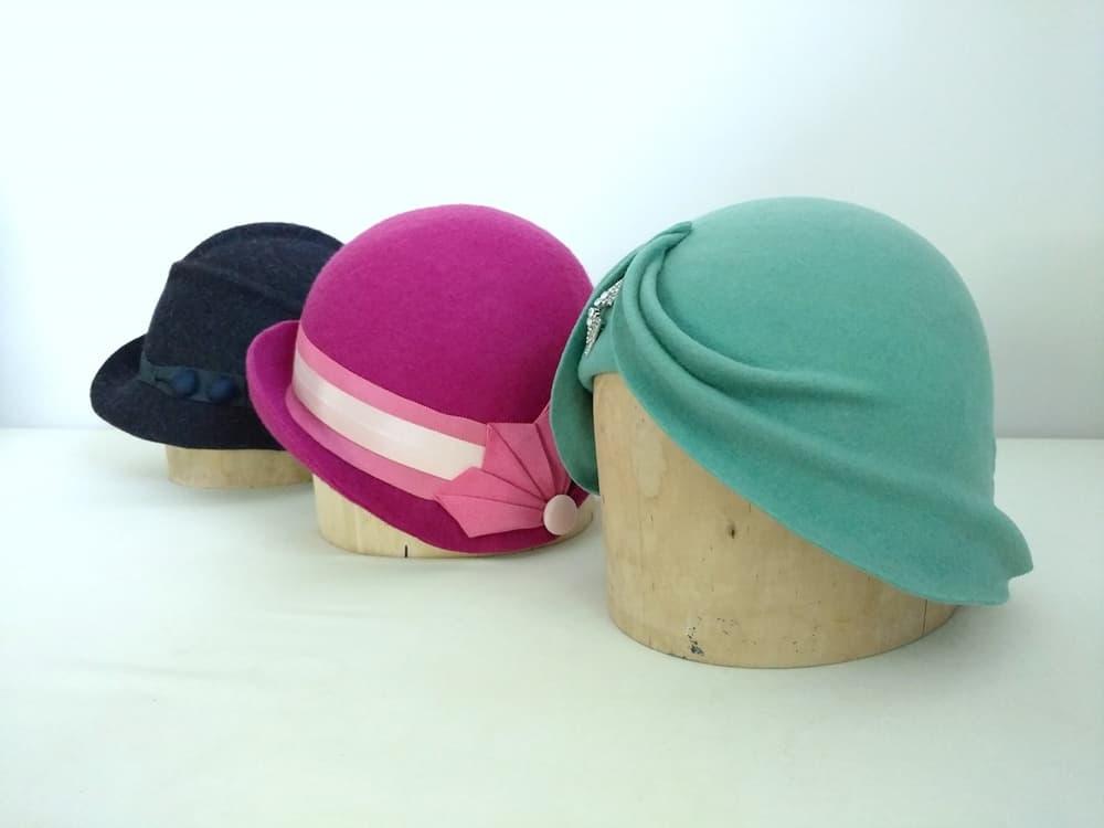Hats, Millinery, Handmade, etsy