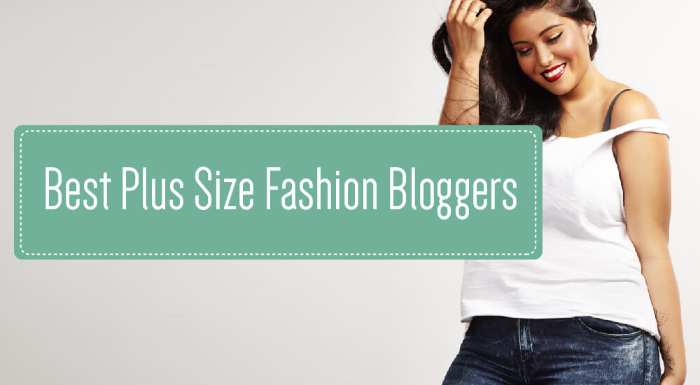 The Ten Plus Size Fashion Blogs You Need to Read