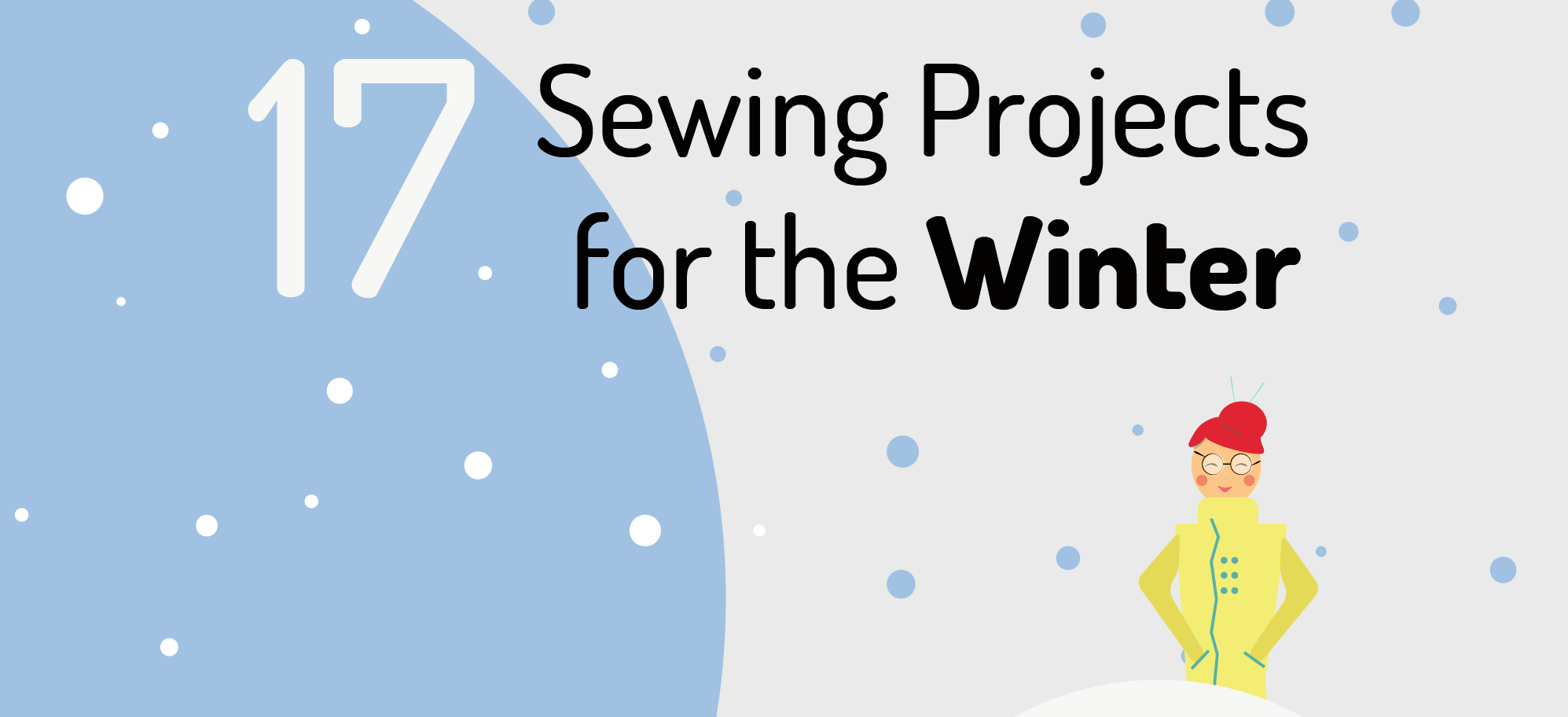Winter Sewing Projects