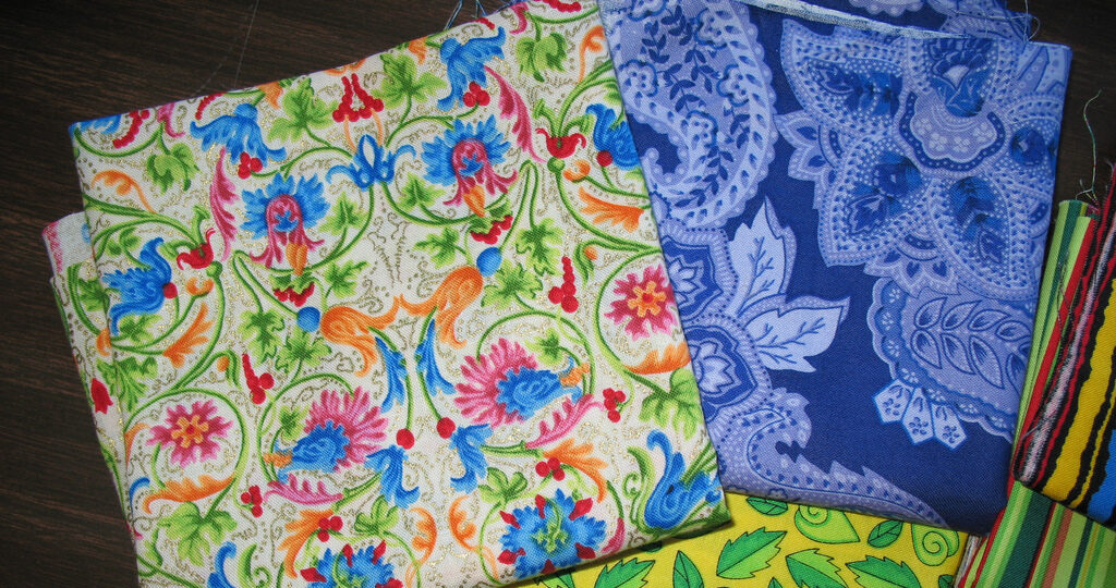 18 Sewing Projects to Make With Fat Quarters