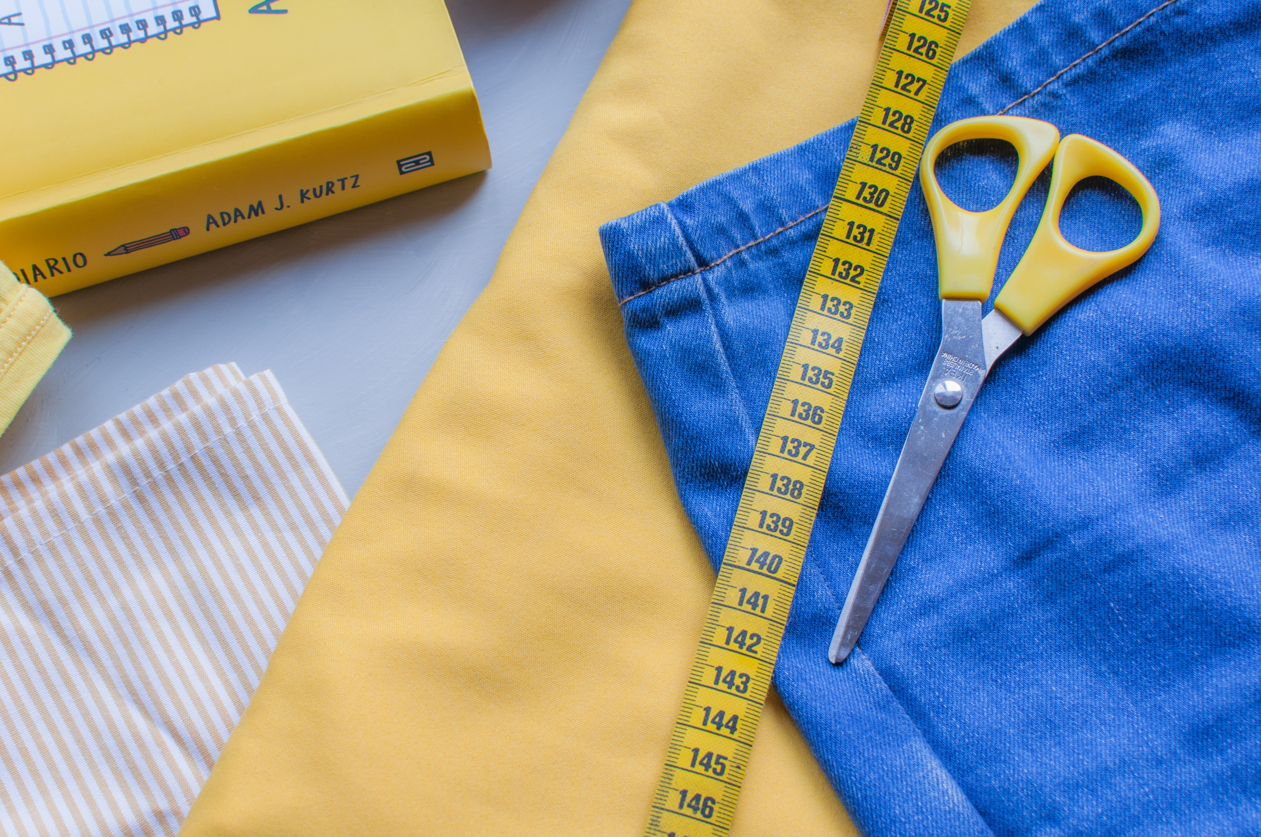 How to Turn Your Sewing Hobby Into Successful Business
