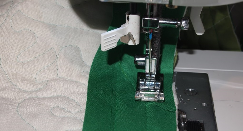 The Best Sewing Machines for Quilting