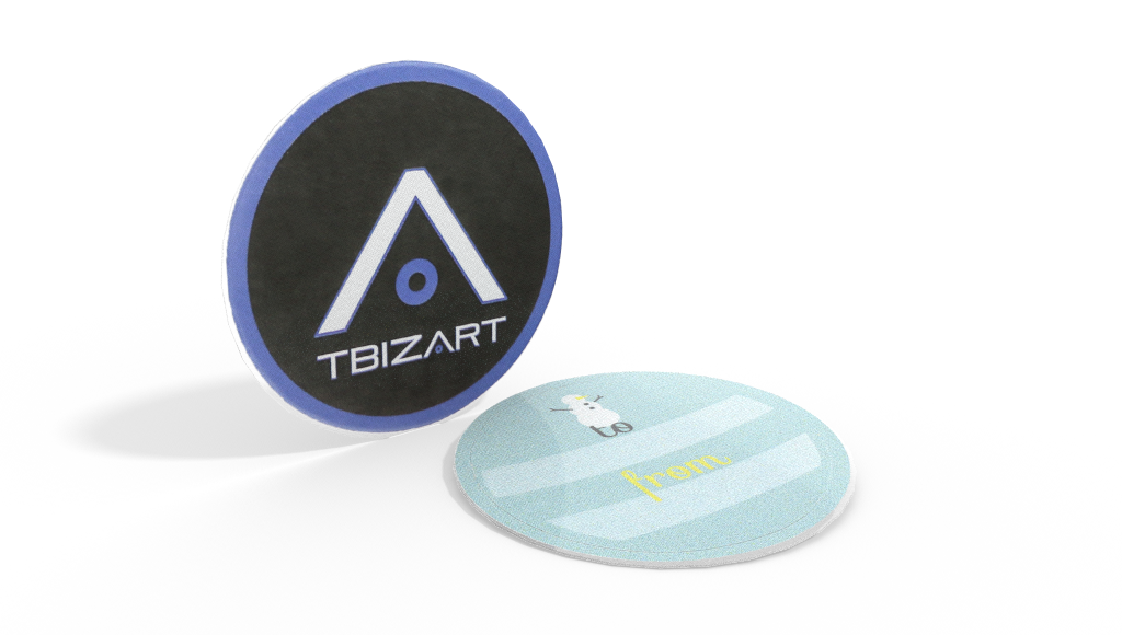 Stickers - with your Logo
